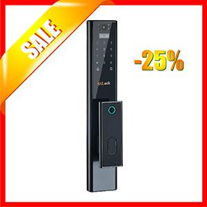 Sale off 25% khóa vân tay E102-FACP